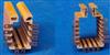 多極管式銅排滑觸線