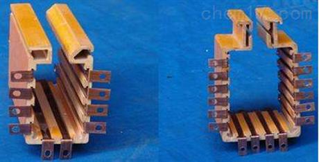 10极复合型行车滑触线定制