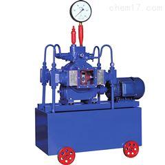 正奥泵业4DSY-63/16型电动试压泵铸铁水压泵