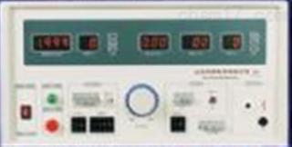 ZHZ4C 型数字耐电压绝缘电阻测试仪