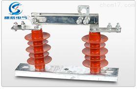 HGW9-12户外高压硅橡胶隔离开关10kv