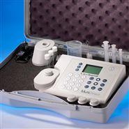 桌上型德国罗威邦多功能水质分析仪