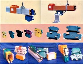 JDD160A集电器价格