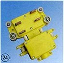 JDR8-10/20十极管八极转弯集电器型号