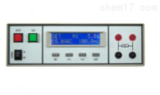 9610Y型医用接地(导通)电阻测试仪