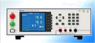 9613Y型医用接地(导通)电阻测试仪