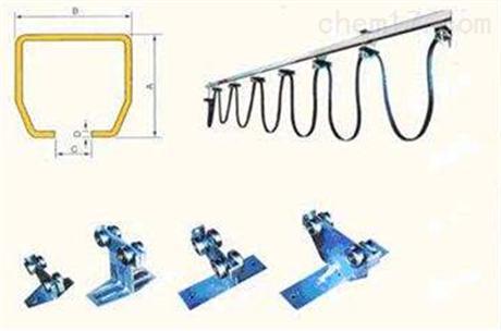HXDL-30移动电缆滑线