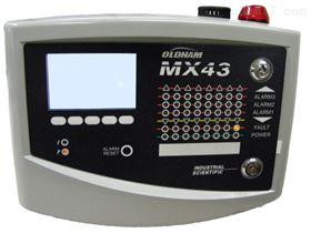 法国OLDHAM MX43 检测报警控制器