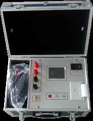 GY3006承试四级资质办理需注意啥?直流电阻测试仪