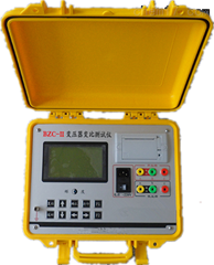 GY3010承试二级资质设备租赁变比测试仪