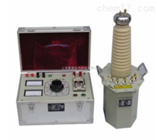 FVT-6/50电缆故障检测试验变压器