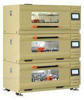 MQD-B3NR三层叠加式恒温振荡培养箱