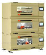 MQD-B3cell三层大容量恒温叠加式振荡培养箱