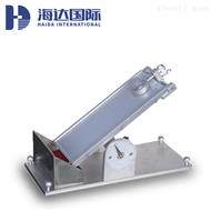 HD-C525滚球法胶带初粘性测试仪