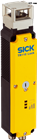 4 (EN ISO 13849) 1)德国西克SICK安全锁定装置