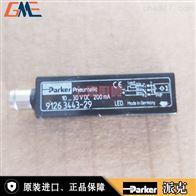 9126344346PARKER派克9126344346压力传感器_电子元件