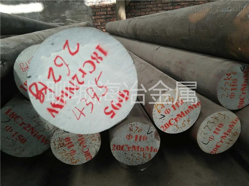 35CrMoA圆钢、锻材、方钢技术标准