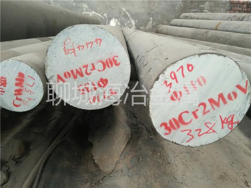45CrNiMoV圆钢、锻材、方钢技术