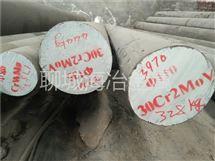 50CrV圆钢、锻材、方钢技术标准