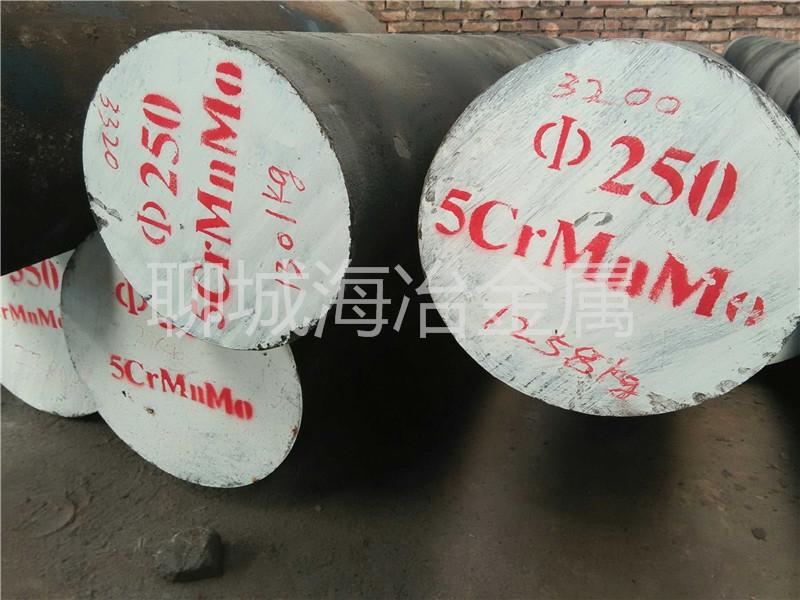 35CrMoA圆钢、锻材、方钢技术