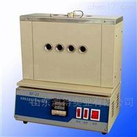 HD-BF-22寬溫度範圍潤滑脂滴點測定器HD-BF-22