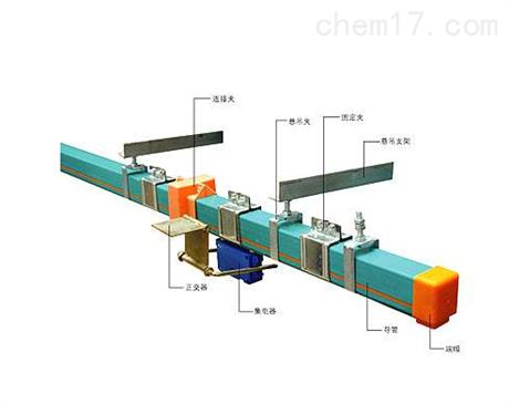 HFP7U25(F)塑料外壳滑触线使用方法