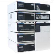 高效微流電動液相色譜系統