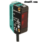 OQT150-R100-2EP-IO德国倍加福B+F三角测量型光电传感器