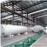 供应洛阳地区生活MBR污水处理设备CYHB-200T