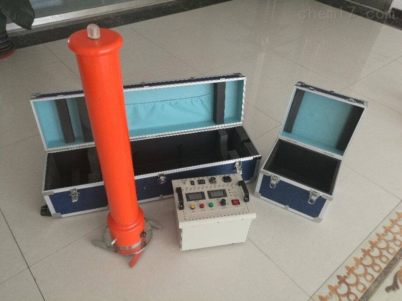 120kv2mA高压发生器承装修试四五级资质