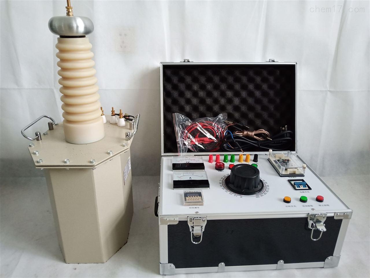承装修试资质办理-工频耐压试验装置