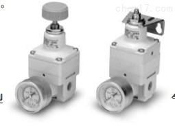 进口SMC精密减压阀 选择方法