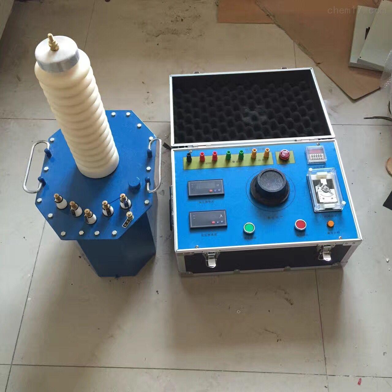 高压试验变压器|电力资质办理设备
