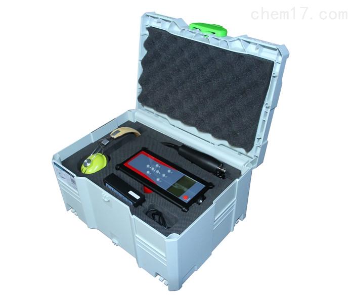 便携式高精度智能局部放电检测仪
