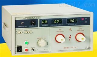 LK2674超高压耐压仪