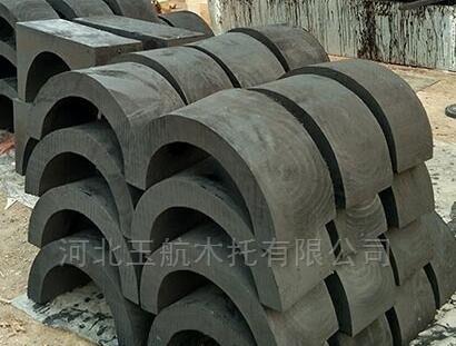 特价保温圆柱形木管托型号齐全