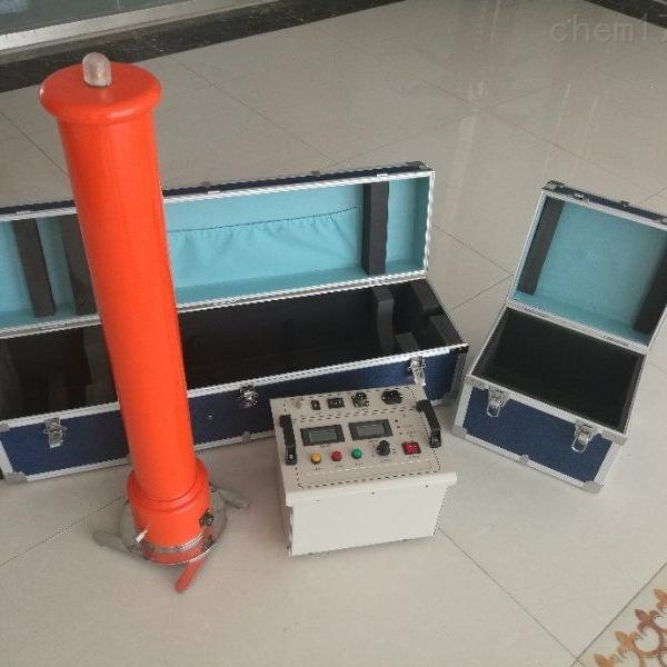 直流高压发生器用途