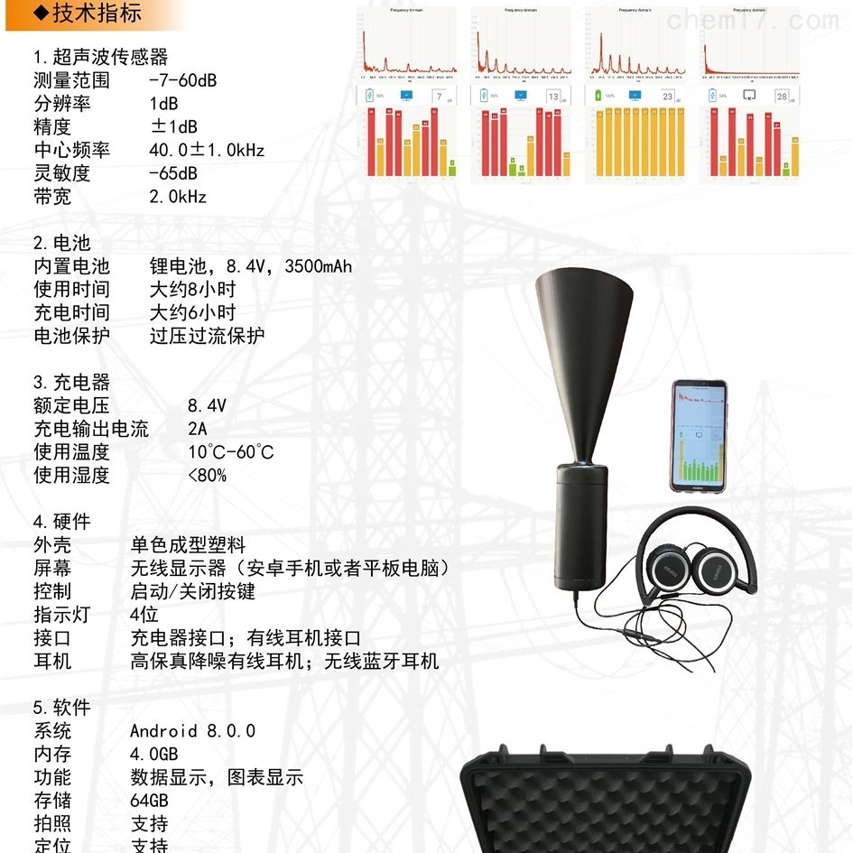 手持式局部放电检测仪种类|价格