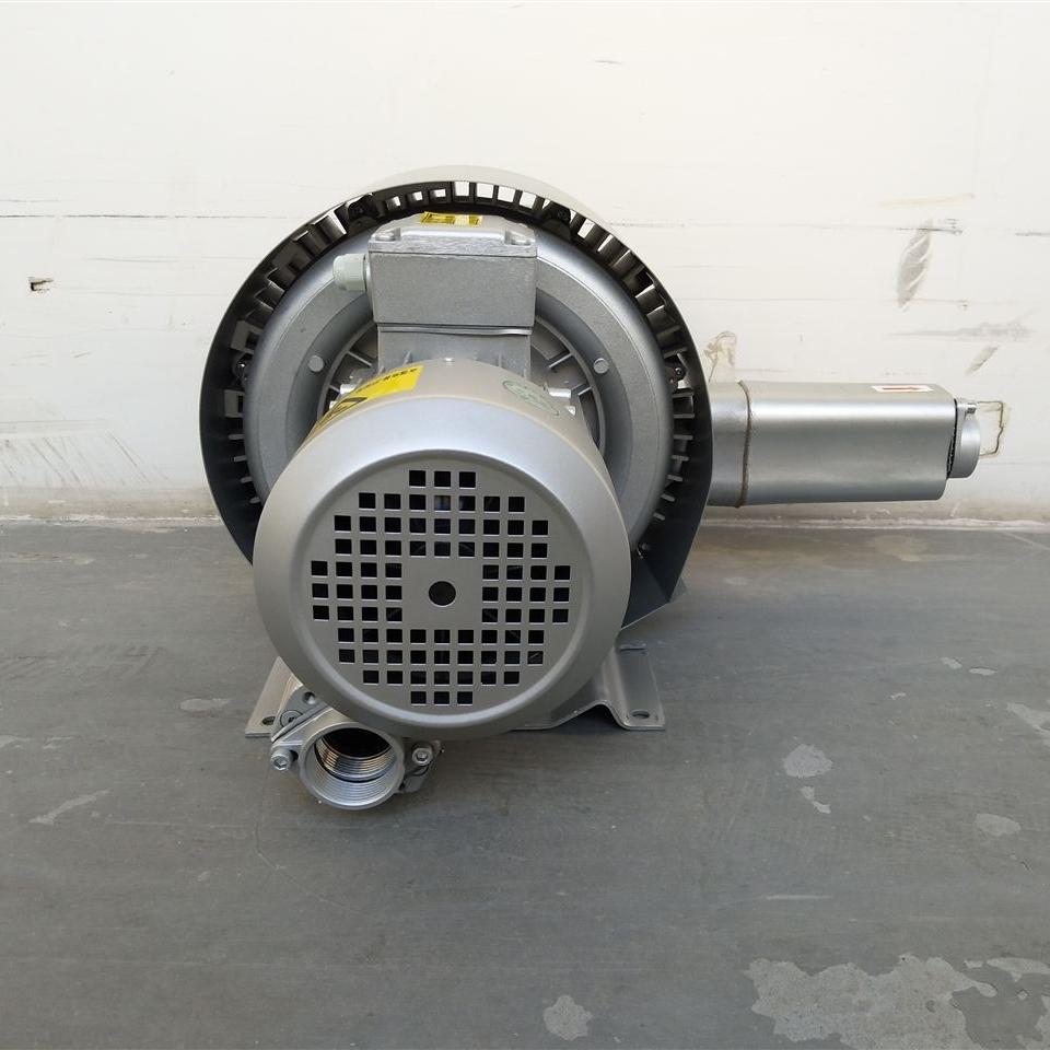 鱼塘养殖专用高压风机
