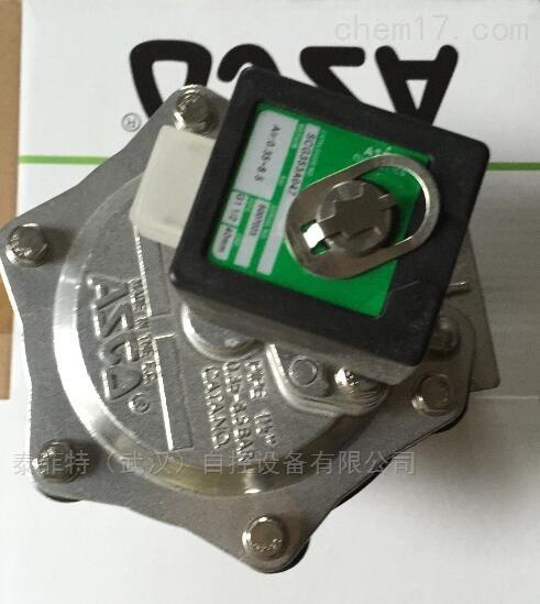 SCG353A047脉冲阀