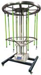 LYJYGS-3240絕緣杆耐壓是否合格裝置