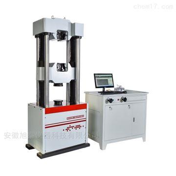 XBY4106D 智能液压万能试验机