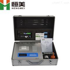 HM-TYB土壤成分检测仪