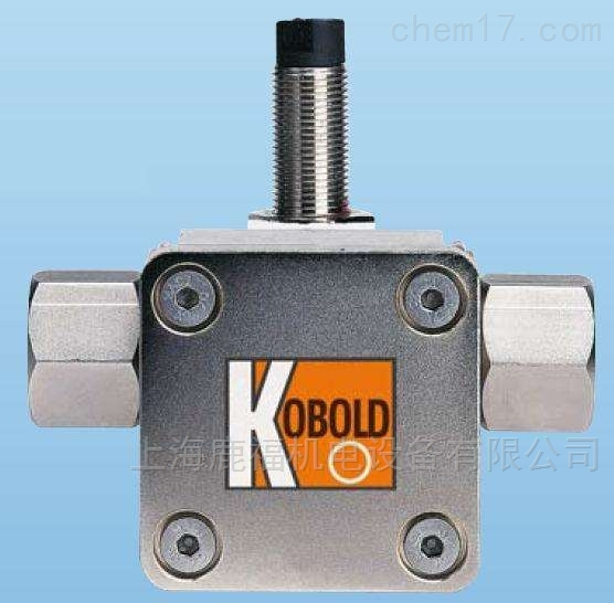 計量優選德國KOBOLD電磁液位流量計