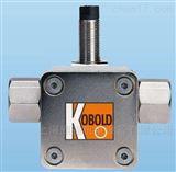 计量优选德国KOBOLD电磁液位流量计