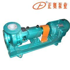 IHF型防腐塑料泵