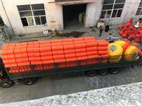 核电站拦截塑料拦污浮筒装置批发