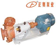 FS普通型卧式耐酸泵 防腐玻璃钢泵