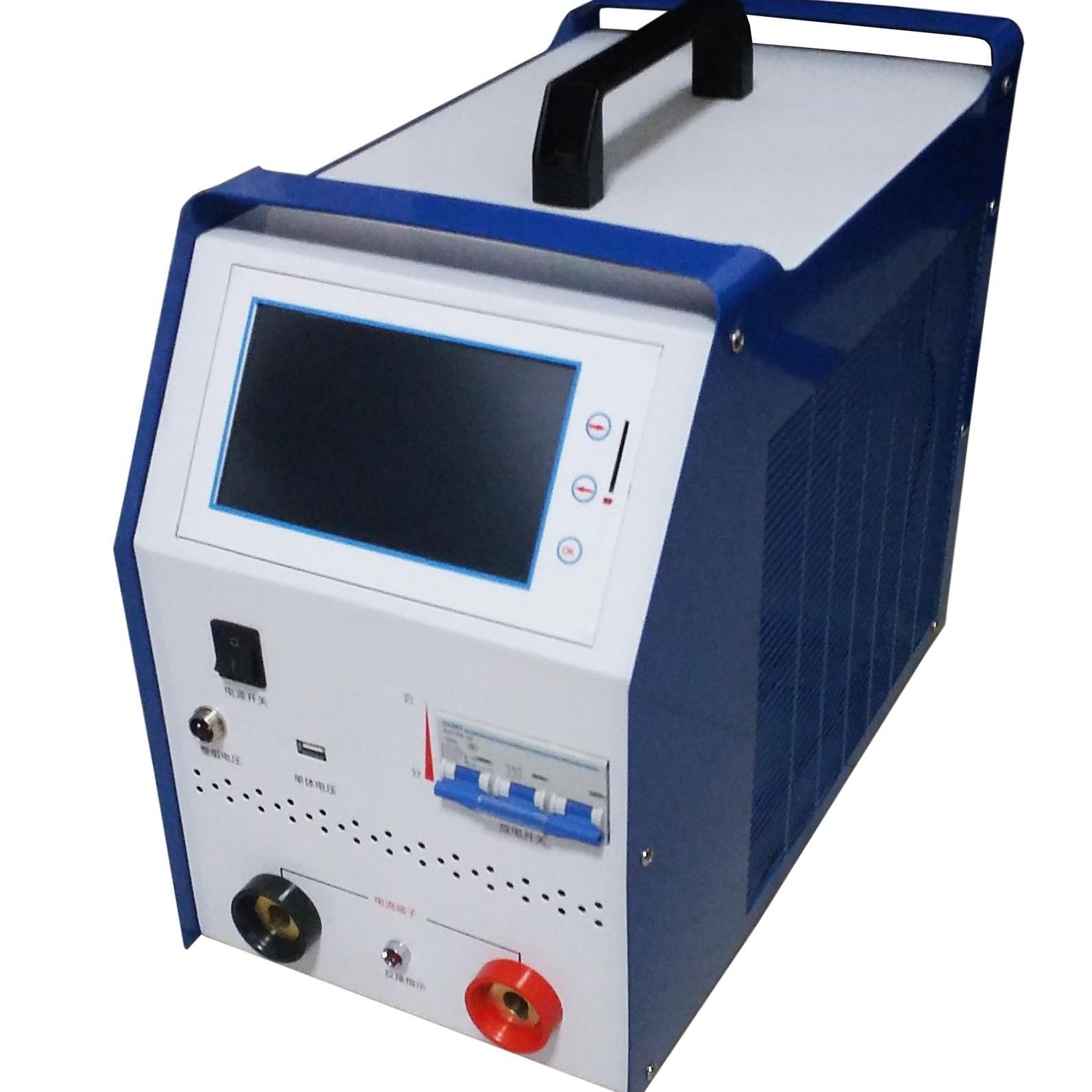 检测蓄电池充放测试仪