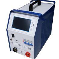 便携式蓄电池充放测试仪